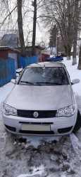 Fiat Albea, 2008 год, 180 000 руб.
