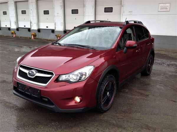 Subaru XV, 2014 год, 959 999 руб.