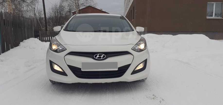 Hyundai i30, 2013 год, 665 000 руб.