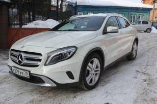 Томск GLA-Class 2014
