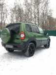 Chevrolet Niva, 2014 год, 405 000 руб.