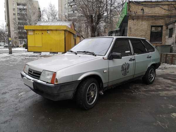 Лада 2109, 2003 год, 49 900 руб.