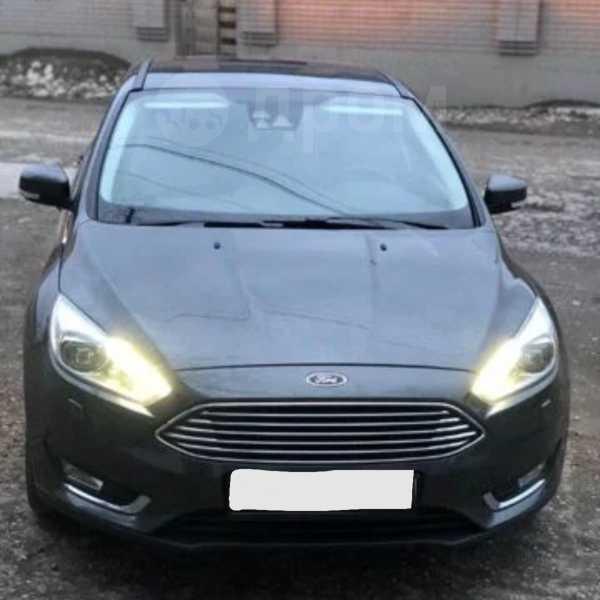 Ford Focus, 2015 год, 775 000 руб.