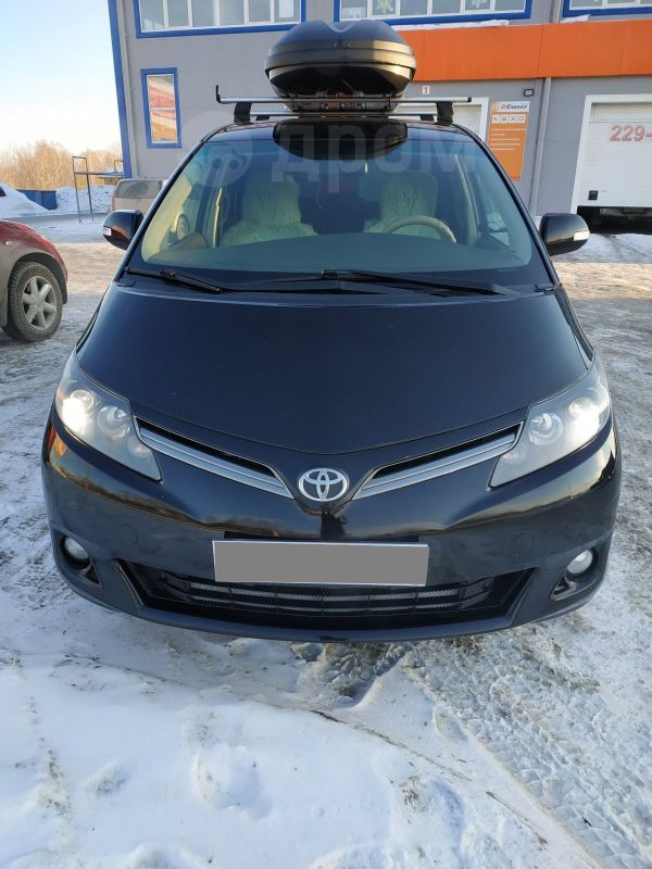 Toyota Previa, 2010 год, 1 200 000 руб.