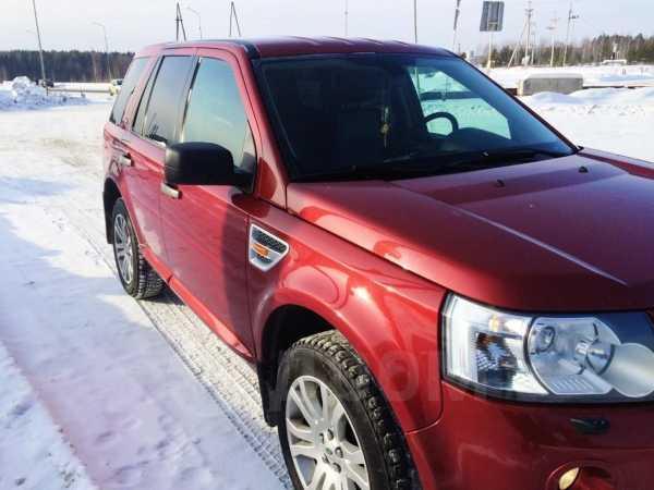 Land Rover Freelander, 2007 год, 620 000 руб.