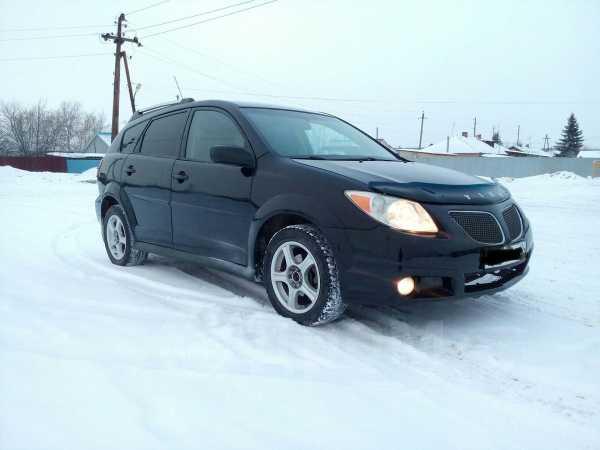 Pontiac Vibe, 2006 год, 330 000 руб.