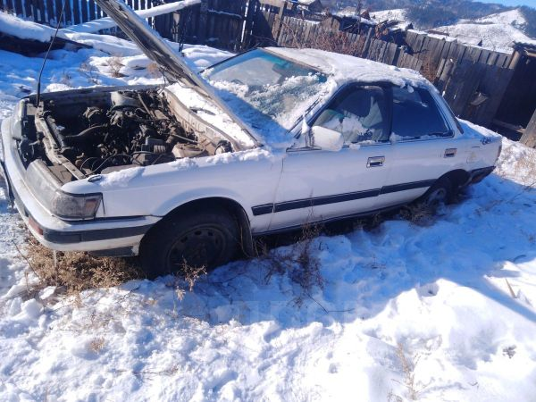 Toyota Vista, 1989 год, 8 000 руб.