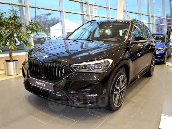 BMW X1, 2020 год, 2 860 000 руб.