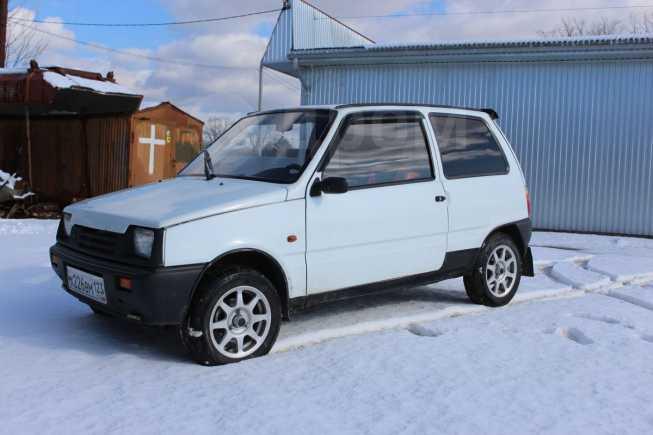 Лада 1111 Ока, 2007 год, 75 000 руб.