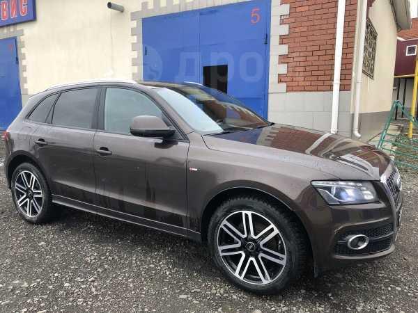 Audi Q5, 2011 год, 949 000 руб.