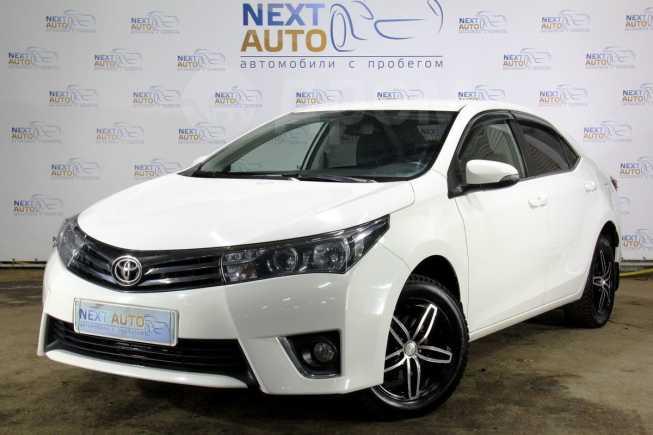 Toyota Corolla, 2014 год, 679 000 руб.