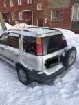Honda CR-V, 1997 год, 210 000 руб.