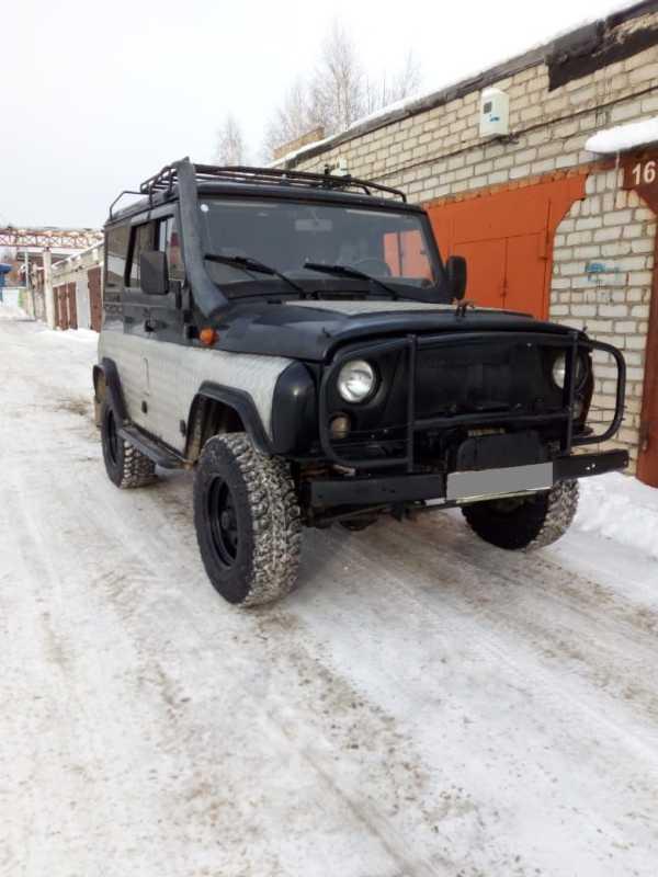 УАЗ Хантер, 2010 год, 429 000 руб.