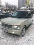 Land Rover Range Rover, 2007 год, 685 000 руб.