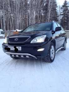 Снежинск RX330 2006