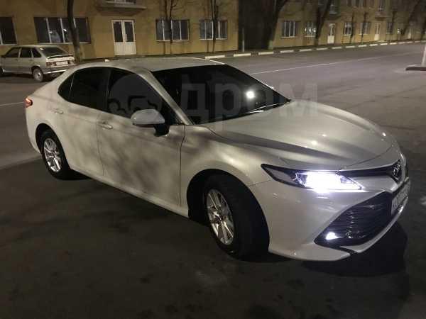 Toyota Camry, 2019 год, 1 700 000 руб.