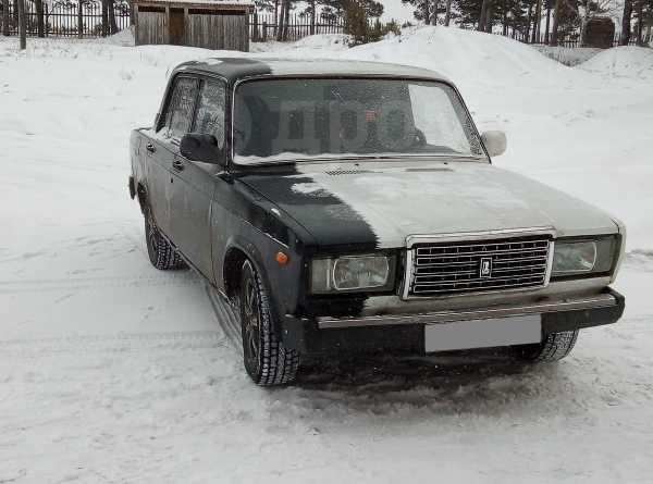 Лада 2105, 1991 год, 70 000 руб.
