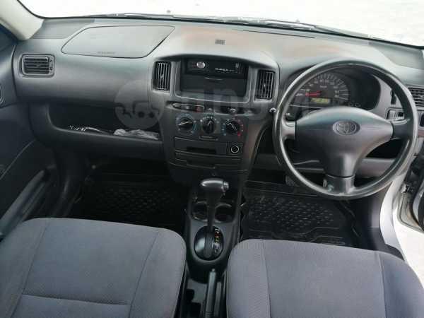 Toyota Probox, 2002 год, 288 000 руб.