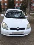 Toyota Vitz, 2003 год, 170 000 руб.