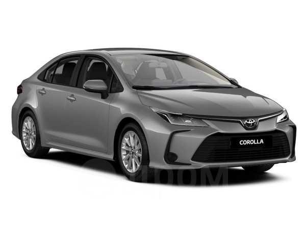 Toyota Corolla, 2020 год, 1 376 000 руб.