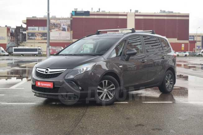 Opel Zafira, 2013 год, 675 000 руб.