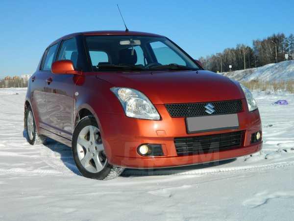 Suzuki Swift, 2006 год, 337 000 руб.