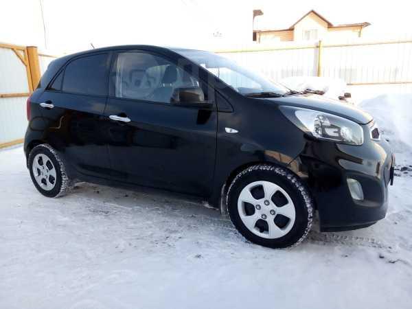 Kia Picanto, 2013 год, 415 000 руб.