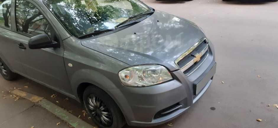 Chevrolet Aveo, 2009 год, 293 000 руб.