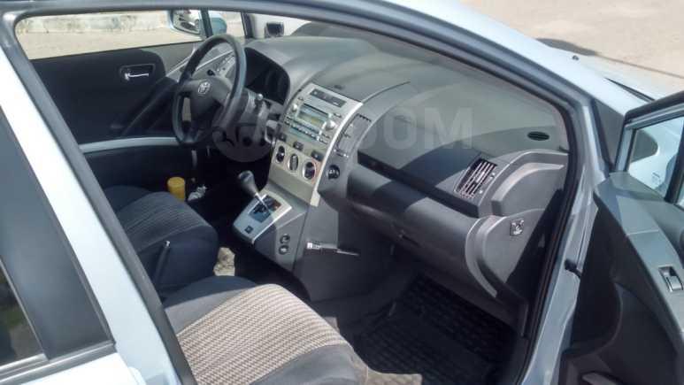 Toyota Corolla Verso, 2007 год, 480 000 руб.