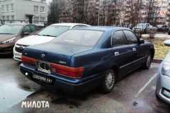 Санкт-Петербург Crown 1992