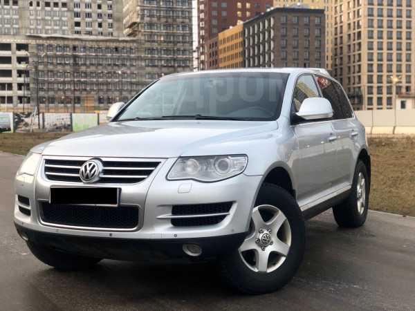 Volkswagen Touareg, 2008 год, 580 000 руб.