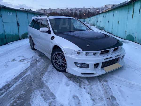 Mitsubishi Legnum, 1999 год, 505 000 руб.