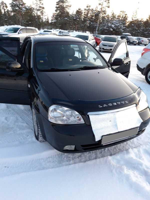 Chevrolet Lacetti, 2011 год, 320 000 руб.