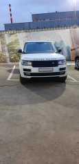 Land Rover Range Rover, 2015 год, 5 200 000 руб.