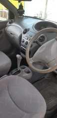 Toyota Platz, 2002 год, 175 000 руб.