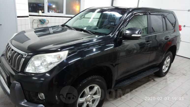 Toyota Land Cruiser Prado, 2009 год, 1 320 000 руб.