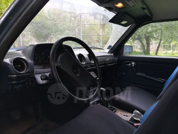 Mercedes-Benz E-Class, 1982 год, 60 000 руб.