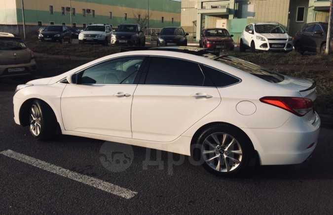 Hyundai i40, 2014 год, 819 000 руб.