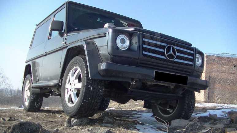 Mercedes-Benz G-Class, 1982 год, 460 000 руб.