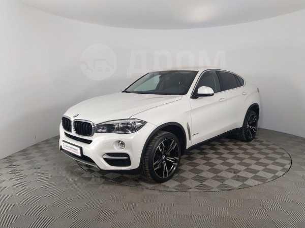 BMW X6, 2016 год, 2 300 000 руб.