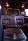 Lincoln Town Car, 2002 год, 333 000 руб.