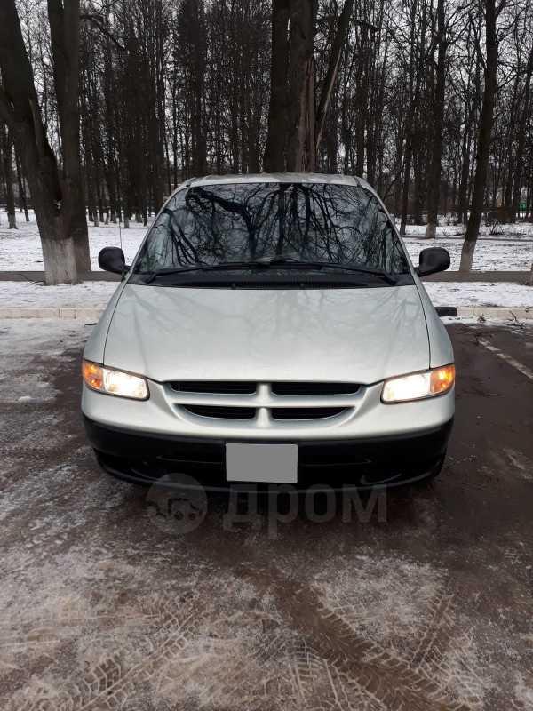 Dodge Caravan, 2000 год, 180 000 руб.