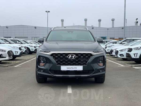 Hyundai Santa Fe, 2019 год, 2 975 185 руб.