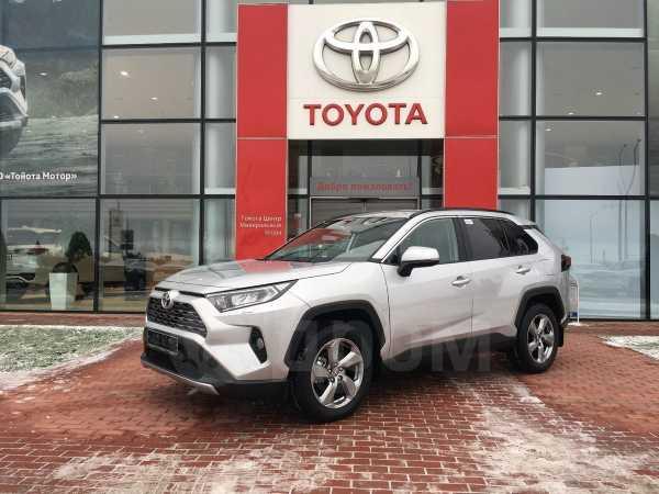 Toyota RAV4, 2020 год, 2 085 933 руб.