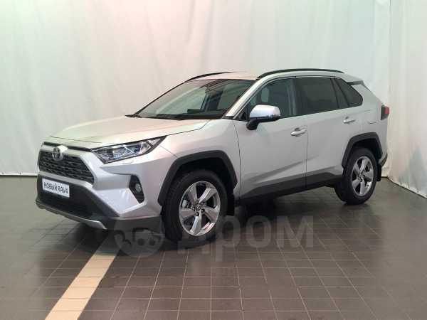 Toyota RAV4, 2020 год, 2 160 697 руб.
