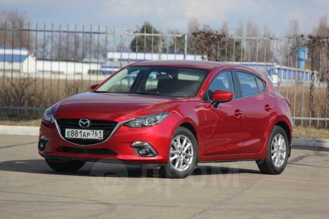 Mazda Mazda3, 2014 год, 840 000 руб.