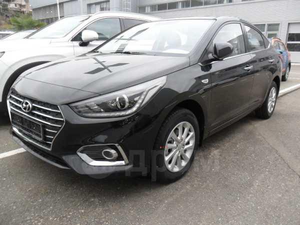 Hyundai Solaris, 2020 год, 1 198 170 руб.
