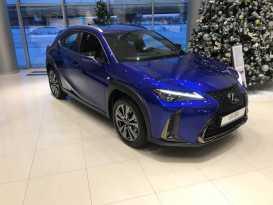 Ноябрьск Lexus UX200 2019