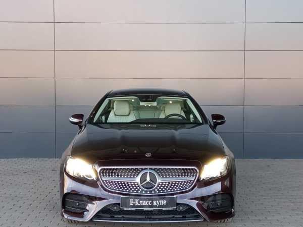 Mercedes-Benz E-Class, 2020 год, 4 600 600 руб.