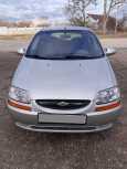 Chevrolet Aveo, 2005 год, 185 000 руб.